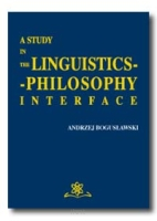 A Study in the Linguistics-Philosophy Interface