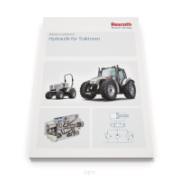 Knowledge in Detail. Hydraulic for Tractors