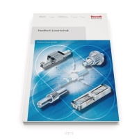 Handbook linear motion technology